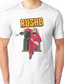 Rush B T-Shirt Unisex T-Shirt