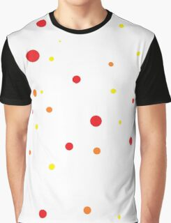 Dots IV. Graphic T-Shirt