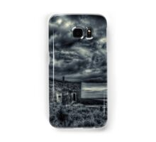 Abandoned in Goldboro Nova Scotia Samsung Galaxy Case/Skin