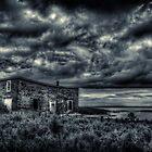 Abandoned in Goldboro Nova Scotia by kenmo