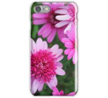 A profusion of pink iPhone Case/Skin