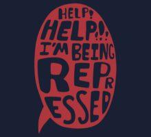 Help Help Kids Tee