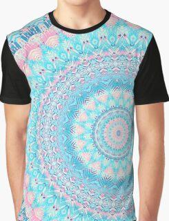 Mandala 100 Graphic T-Shirt