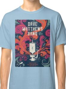 Dave Matthews Band, Summer Tour 2016, Sleep Train Amphitheatre, Chula Vista, CA Classic T-Shirt