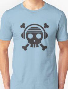 One Piece Podcast - Minimalist Logo Unisex T-Shirt