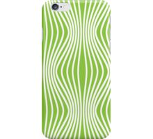 onions - simple seamless pattern iPhone Case/Skin