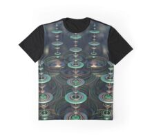 Weightless Washers Graphic T-Shirt