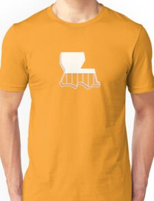 Louisiana Strong Unisex T-Shirt
