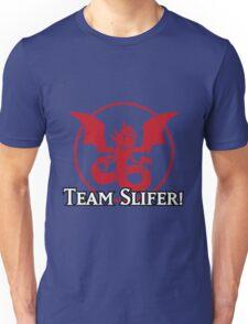 Team Slifer - Yu-Gi-Oh! Unisex T-Shirt