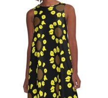 Pablo Honey A-Line Dress