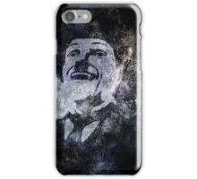 Charlie Chaplins' Ghost iPhone Case/Skin