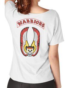 The Warriors Women's Relaxed Fit T-Shirt