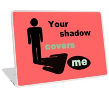 Tears Dry on Their Own Lyrics Highlight Laptop Skin