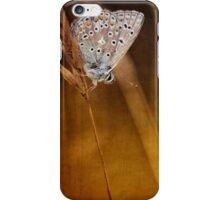 A bit Sad.... iPhone Case/Skin