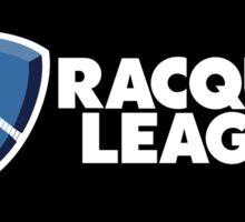 Racquet League Sticker