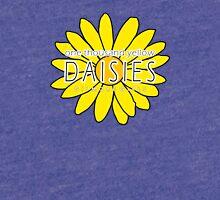 Gilmore Girls - One Thousand Yellow Daisies Tri-blend T-Shirt