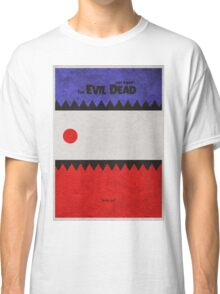 The Evil Dead Classic T-Shirt