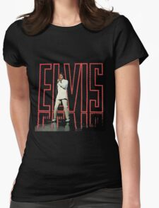 Comeback Special Womens Fitted T-Shirt