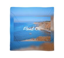 Float On Scarf