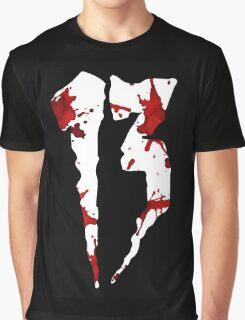 UNLUCKY 13 Graphic T-Shirt