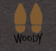 Woody ft. Boots - Toy Story Unisex T-Shirt