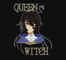 Thrilling Intent: Queen Witch Unisex T-Shirt