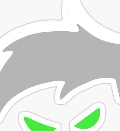 Phantom Sticker