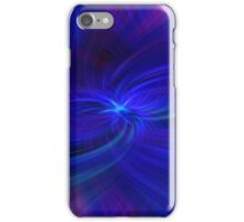 Colorful Abstract. Concept Peace of Mind iPhone Case/Skin