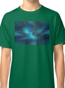 Concept Respect for Nature Classic T-Shirt