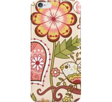 Hearty arty iPhone Case/Skin