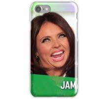 jamaican accent little mix iPhone Case/Skin
