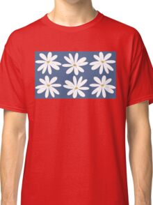 EARTH LAUGHS IN FLOWERS Classic T-Shirt
