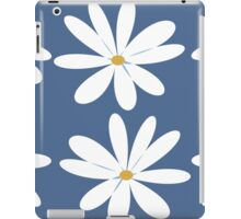 EARTH LAUGHS IN FLOWERS iPad Case/Skin