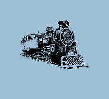 Vintage Train  Unisex T-Shirt