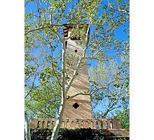 Tlaquepaque Tower  Photographic Print