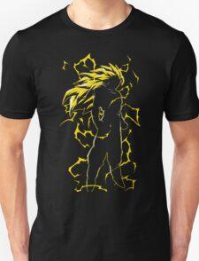 Goku SSJ3 - DBZ Unisex T-Shirt