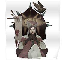 Divine Leliana Poster