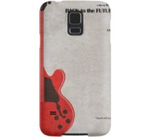 Back to the Future Part II Samsung Galaxy Case/Skin