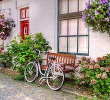 Dutch living by Thea 65