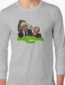Twin Peaks Savings and Loan Long Sleeve T-Shirt