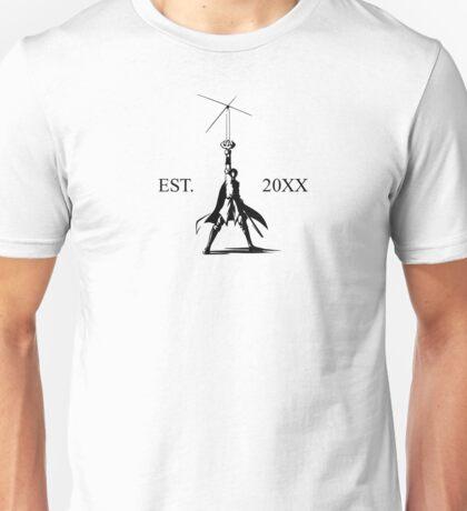 Marth - TIPPER - 20XX Unisex T-Shirt