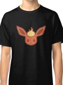 Flareon Face Classic T-Shirt