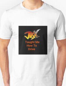 Combat Driving Unisex T-Shirt