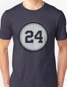 24 - The Kraken Unisex T-Shirt