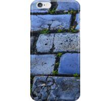 Azure Path iPhone Case/Skin