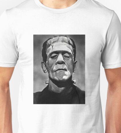 Frankenstein's Monster Unisex T-Shirt