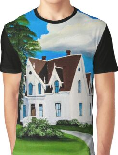 Going to Grandma's House Graphic T-Shirt