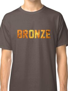 Bronze Tier  Classic T-Shirt