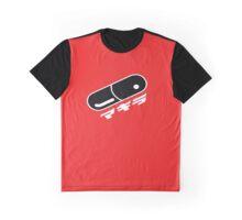 Akira pill Graphic T-Shirt