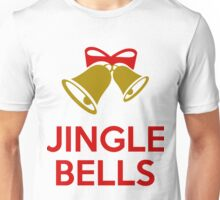 Jingle Bells Unisex T-Shirt